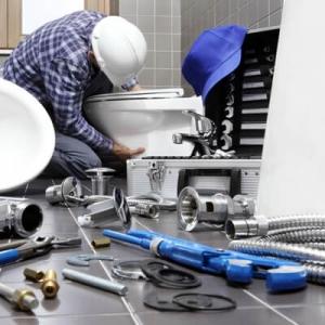 Plumbing Install Service %%city%%