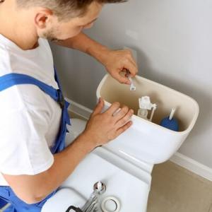 Toilet Install %%city%%