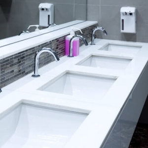 commercial Sink installation %%city%%